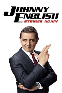 Johnny English: Tái Xuất Giang Hồ - Johnny English Strikes Again (2018)