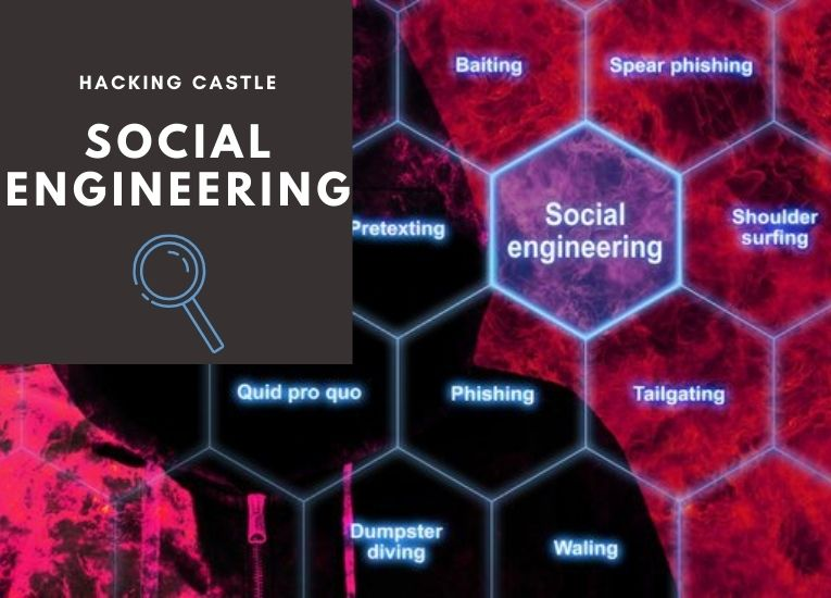 How Social Engineering Done by Pro Social Engineers