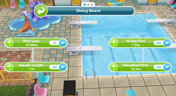 How To Complete Social Tasks The Sims Freeplay Freeplay Guide