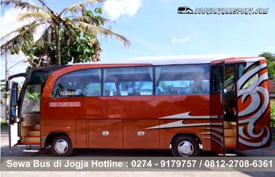 tarif-sewa-bus-pariwisata-di-Jogjakarta