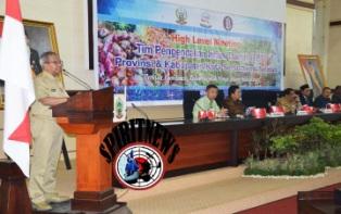 Bank Indonesia,Yakin Ekonomi Sulsel Dapat di Angka 8 Persen
