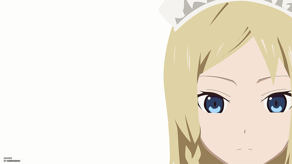 Hayasaka Ai - Kaguya-sama Love is War Wallpaper