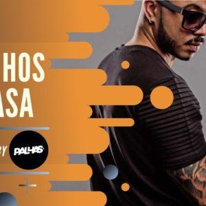"""DJ Palhas Jr. – """"Sozinhos em Casa"""""""