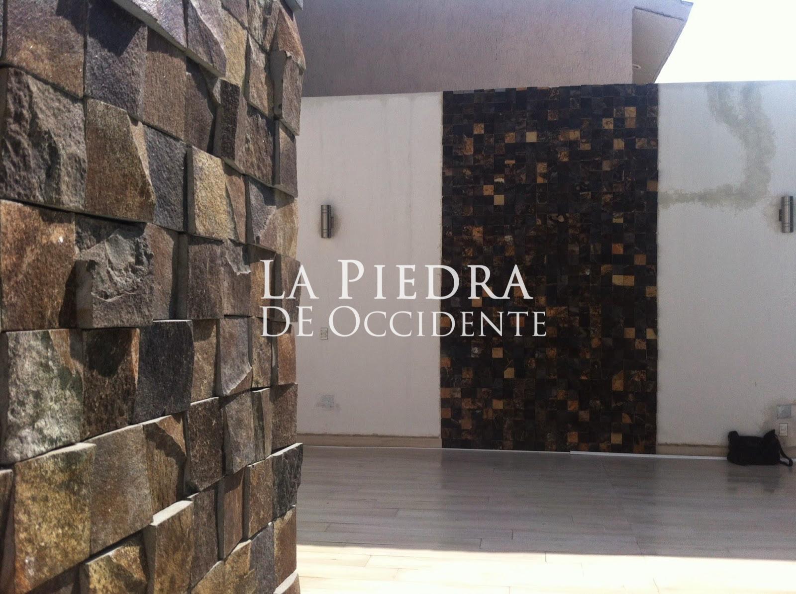Piedra laja casa geraldine la piedra de occidente - La casa de las piedras ...