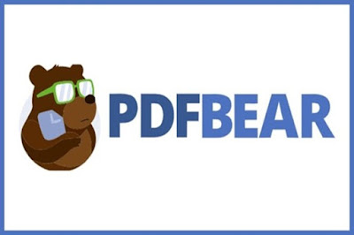 PDFBear Word to PDF Converter