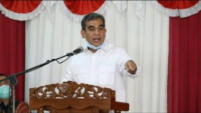 Gerindra Minta UU Pemilu Tak Direvisi, Ingin Pilkada Tetap 2024