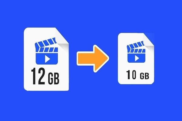 خدمة مميزة لضغط الفيديوهات دون التقليل من جودتها لمشاركتها في الانترنت مجانا دون مشاكل