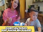 √ Anak Baim Wong Sulit Menelan Makanan, Ini Pendapat Dokter √
