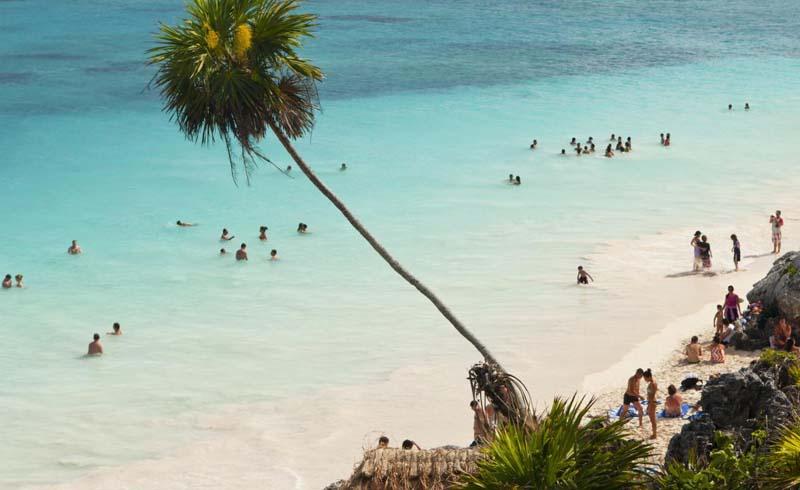 Mexican Caribbean, Mexico