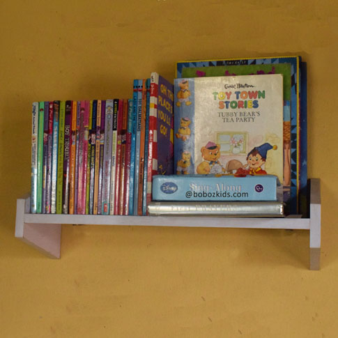 Ledge Book, Display Shelves in Port Harcourt, Nigeria