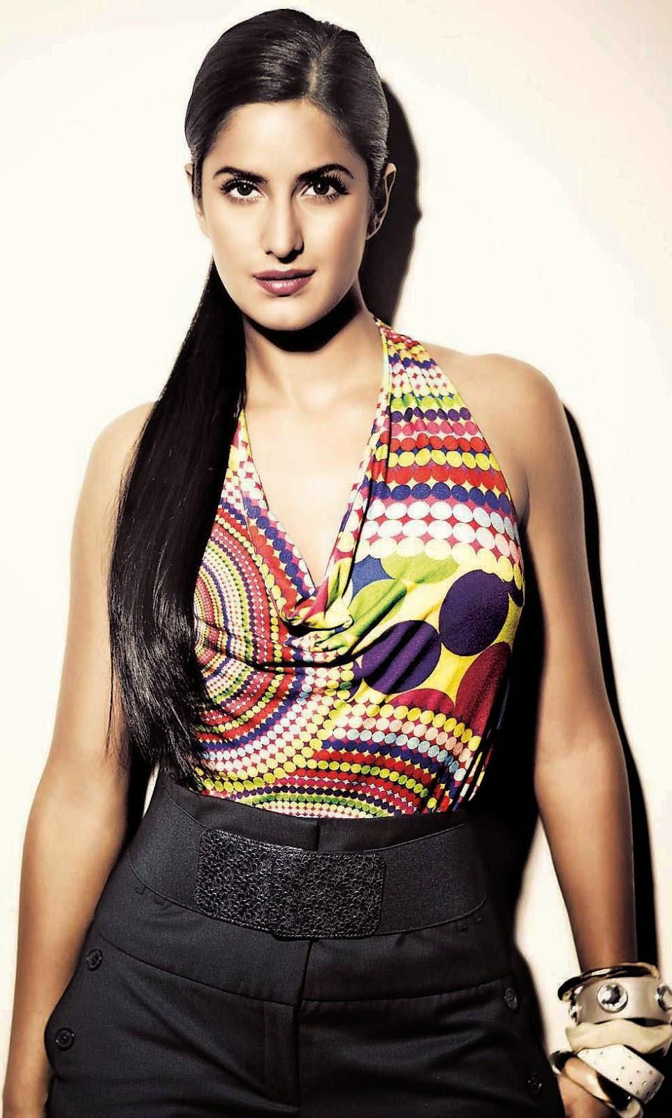 Bollywood Actress: Katrina kaif