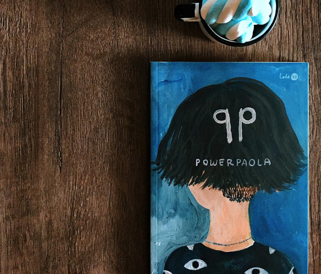 QP: Powerpaola traz uma HQ sincerona e bem-humorada sobre o cotidiano de um casal | Resenha