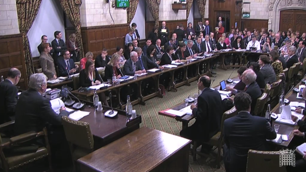 Bulan Mei 2019, Debat Terkait West Papua akan Berlangsung di Parlemen Inggris