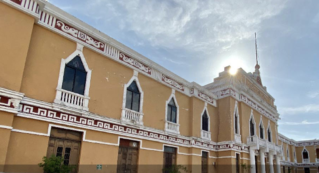 Por multa, PRI Yucatán deberá pagar más de medio millón de pesos mensuales