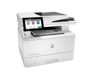 HP LaserJet Managed MFP E42540f Driver Download, Review