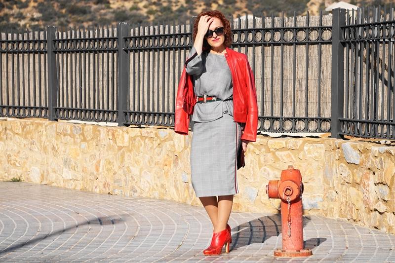 Almamodaaldia - Isabel Aguado