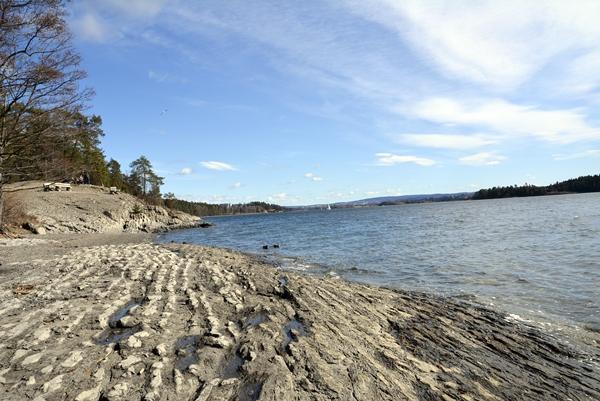 kalvøya oslofjorden