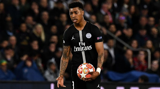 Tuchel: Kimpembe's overconfidence likely caused mistake