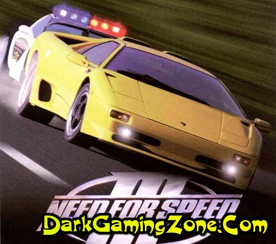 Need for speed 3 hot pursuit pc game download