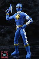 Power Rangers Lightning Collection Dino Thunder Blue Ranger 24