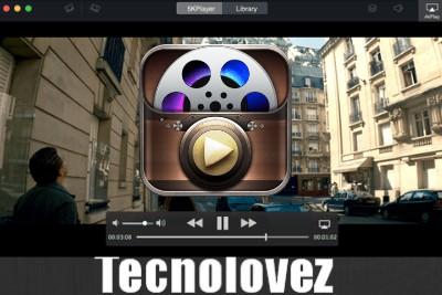5KPlayer - Lettore Multimediale Gratis Per Scaricare Video e Riprodurre Video 4K Ultra HD