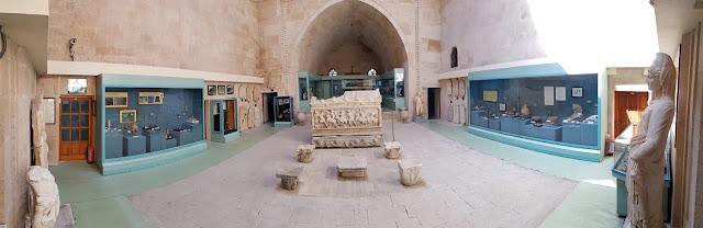 kütahyanın en iyi müzeleri