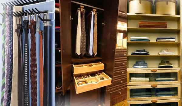 Accesorios que un hombre debe tener en su guardarropa para vestir bien