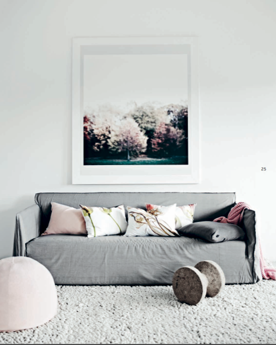 My Scandinavian Home: Danish Design Inspired By Nordic Nature