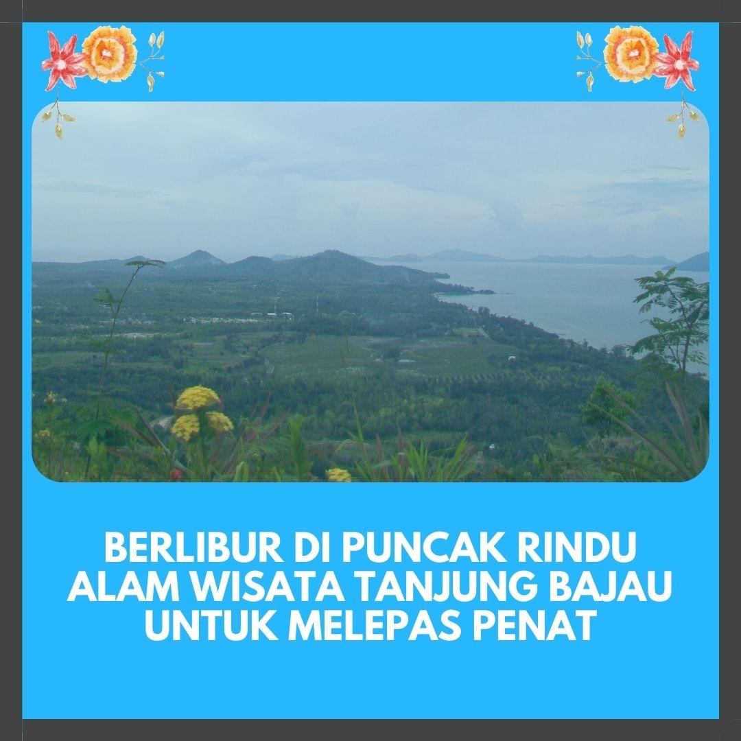 Wisata Tanjung Bajau