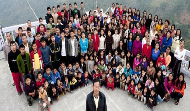 (2/6) JADE AL SHAKIR - family will be our death La-plus-grande-famille-du-monde