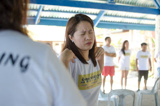 Cebu Teambuilding Services