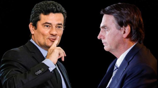 Com saída de Moro, reprovação ao governo Bolsonaro vai a 49%