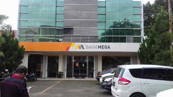 Alamat & Nomor Telepon Bank Mega Kota Denpasar