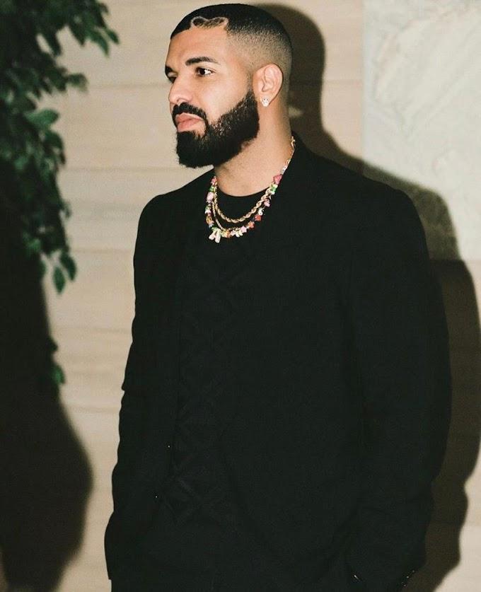 """Drake Previews His New Song """"Fair Trade"""""""