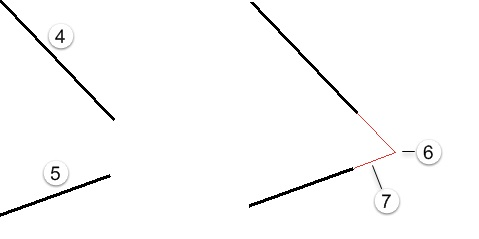 Editing Fitur pada ArcGIS (Tingkat Lanjut) - Line intersection