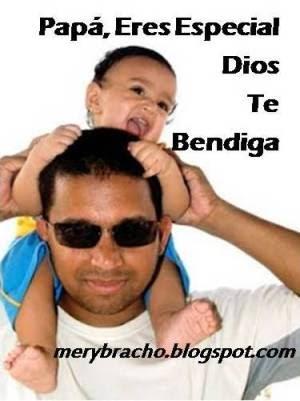 Feliz Día del Padre 2014 Imágenes y Frases Cristianas para papá