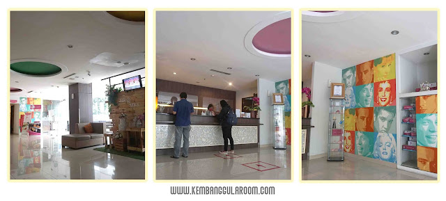 Fave Hyper Square Hotel Bandung