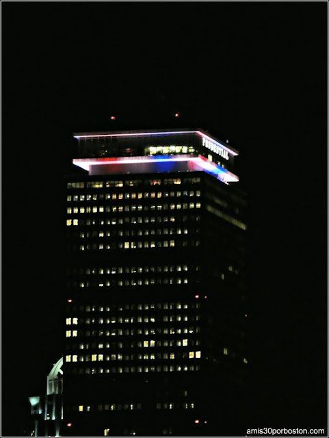 Prudential 4 de Julio