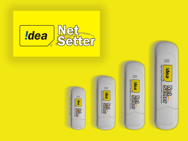 How to Increase Internet Speed In idea Netsetter