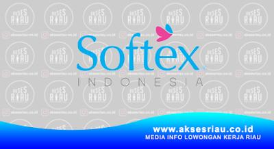 PT. Softex Indonesia Pekanbaru