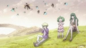 Macross Frontier Episodio 23