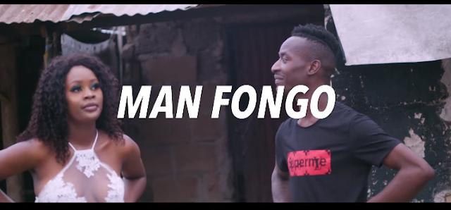 Yeye Video By Man Fongo