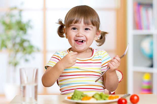 7 Cara Membuat Anak yang Sulit Makan Menjadi Tinggi Nafsu Makannya