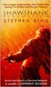 Stephen King Books, Shawshank Redemption, Stephen King Store