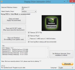 Download Display Driver Uninstaller 15.4.0.0r2