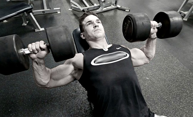4 Tips To Get Your Best Chest Ever