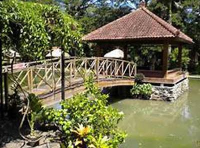 5 Objek Wisata Seru yang Hits di Semarang
