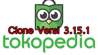 Download Tokopedia Clone Apk