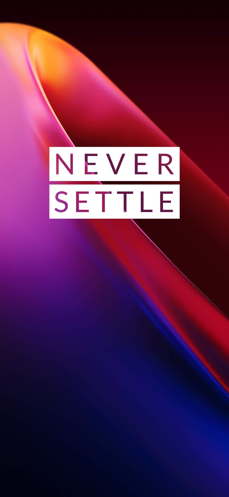 OnePlus 7T Stock wallpapers 4