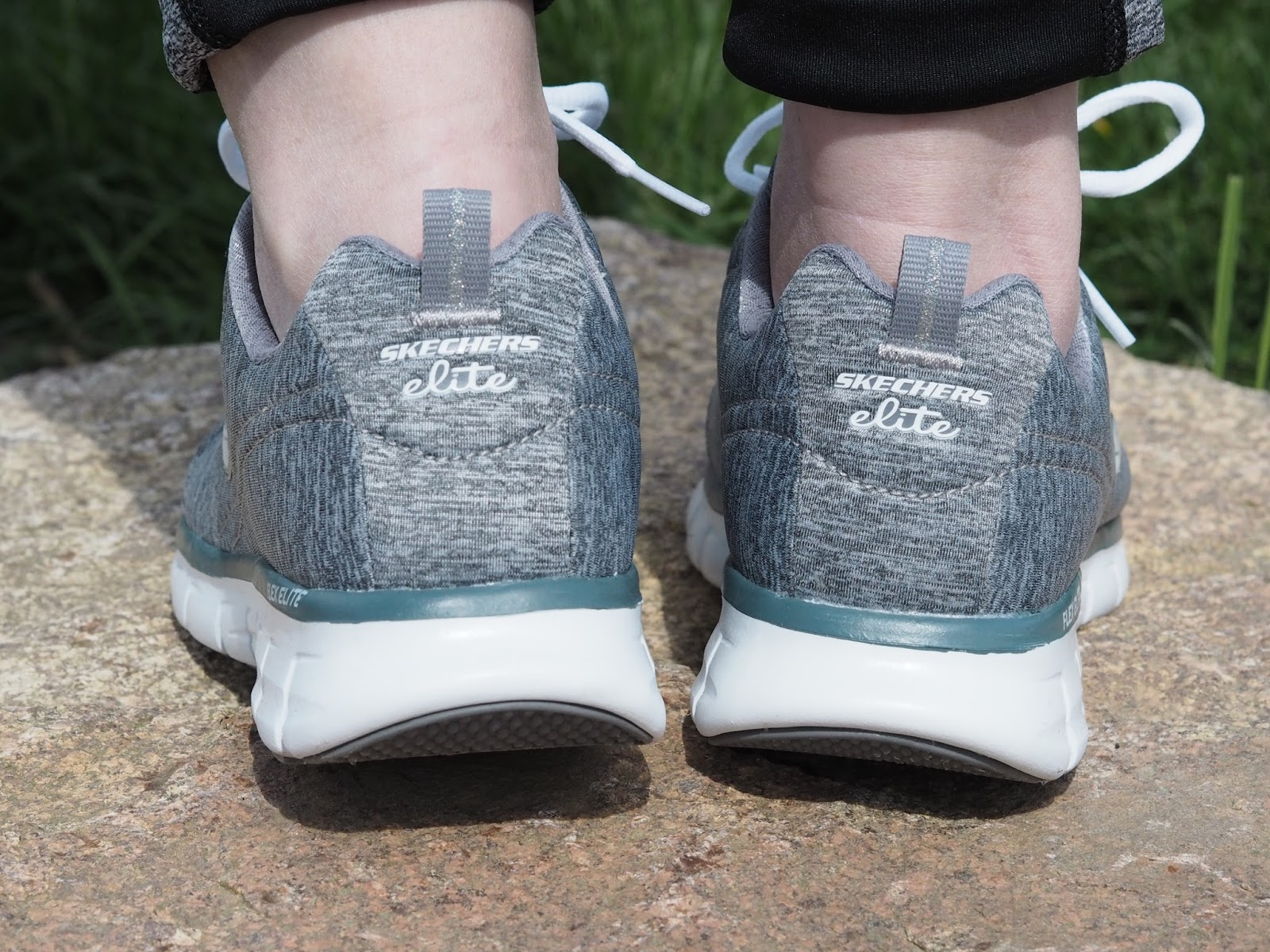 Skechers trainers Synergy shoe fitness
